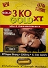 3KO Solo Gold XT Super Strong Genuine Male Libido Enhancer Pill 2300 mg