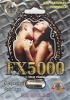 FX5000 Platinum Male Enhancement For Men