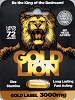 Gold Lion Male Enhancement Pill 3000mg