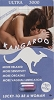 Kangaroo Ultra 3000 For Her Lucky To Be A Woman Lubrication