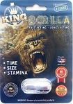 King Gorilla 12000 Male Enhancement Pill Titanium