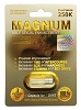Magnum Platinum 250K XXL Male Sexual Enhancement Pill