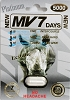 MV 7 Days Platinum 5000mg Male Enhancement Pill