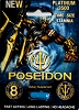 New Poseidon Platinum 3500 mg Sexual Male Enhancement Pill