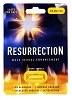 Resurrection 43000 mg Male Sexual Enhancement Gold Pill